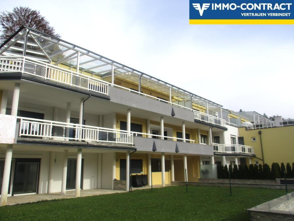 Luxus Balkonwohnung - gleich beim Wörthersee /  / 9212Techelsberg am Wörther See / Bild 0
