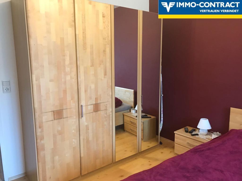 Möblierte Eigentumswohnung in saniertem Wohnhaus. (Preis inkl. Wbf. von ca. ? 21.000.-) /  / 2431Klein-Neusiedl / Bild 0
