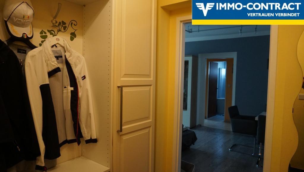 Kofferpacken und Einziehen! Möblierte Eigentumswohnung ohne Lift. /  / 2431Klein-Neusiedl / Bild 8