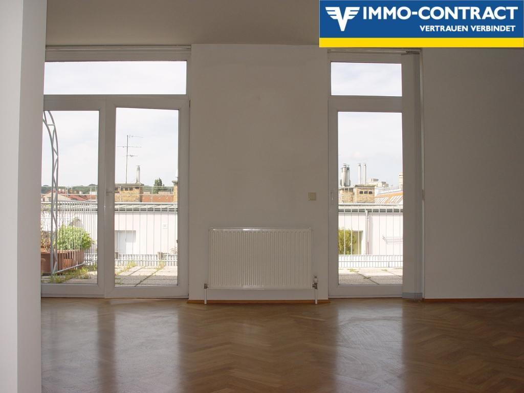 Maisonette im Dachgeschoss. Hier fangen Sie die Sonne ein /  / 1110Wien / Bild 0
