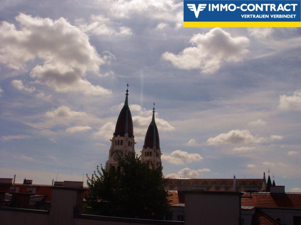 Maisonette im Dachgeschoss. Hier fangen Sie die Sonne ein /  / 1110Wien / Bild 1