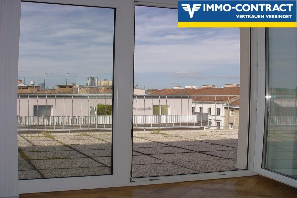 Maisonette im Dachgeschoss. Hier fangen Sie die Sonne ein /  / 1110Wien / Bild 2