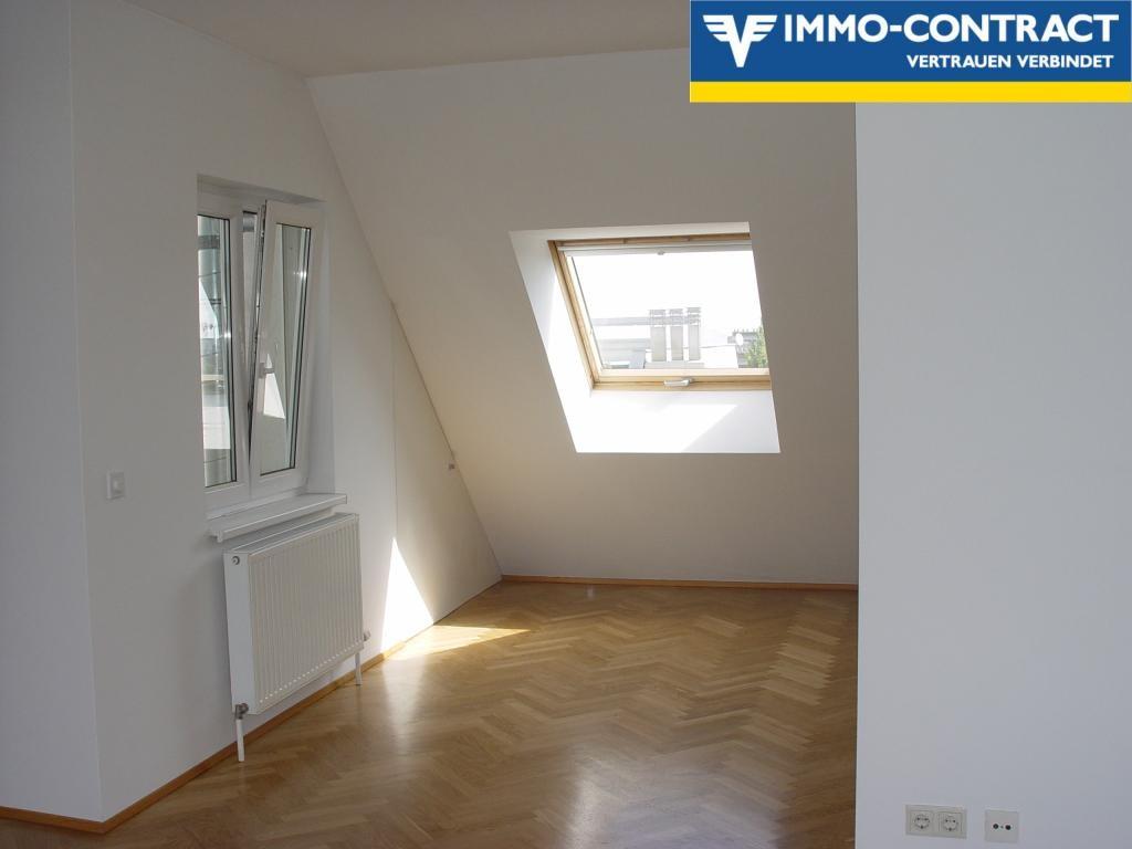 Maisonette im Dachgeschoss. Hier fangen Sie die Sonne ein /  / 1110Wien / Bild 4