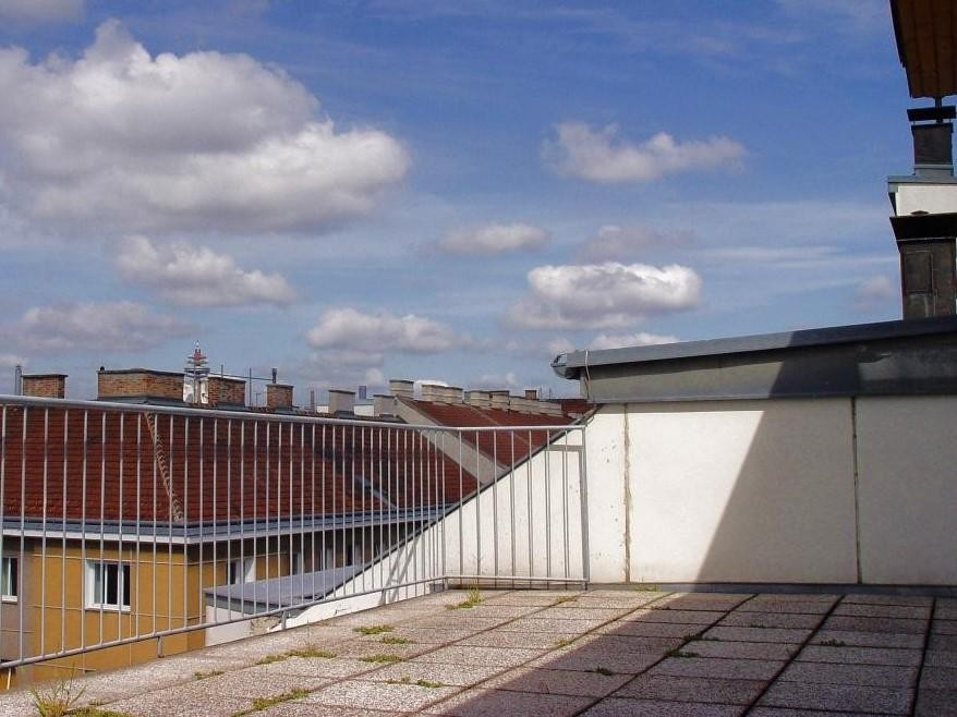 Maisonette im Dachgeschoss. Hier fangen Sie die Sonne ein /  / 1110Wien / Bild 5
