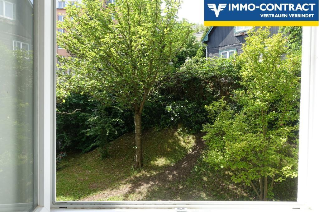 Villenetage mit Balkon und Gartenbenützung Erstbezug nach Renovierung /  / 1130Wien / Bild 0