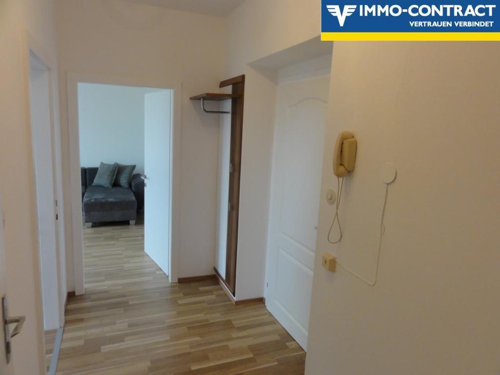 Generalsanierte Wohnung in saniertem Haus /  / 3812Groß-Siegharts / Bild 0