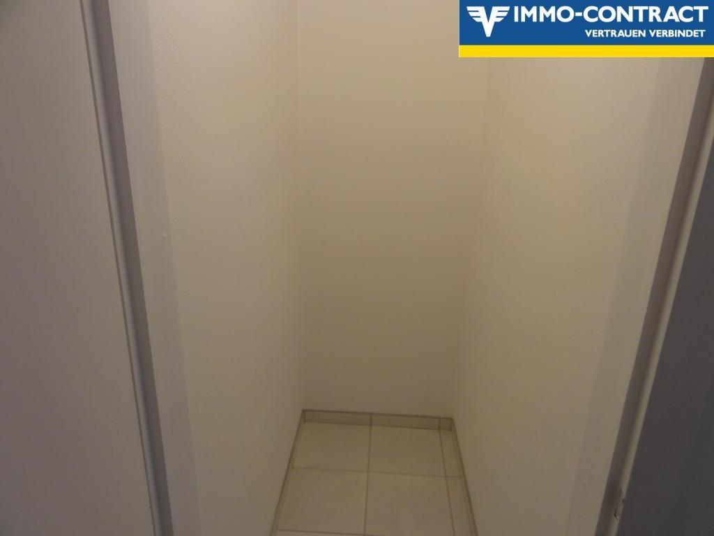Generalsanierte Wohnung in saniertem Haus /  / 3812Groß-Siegharts / Bild 1