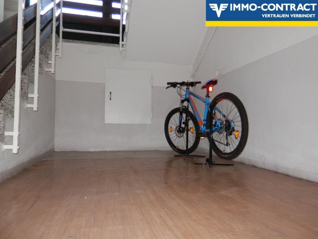 Generalsanierte Wohnung in saniertem Haus /  / 3812Groß-Siegharts / Bild 3