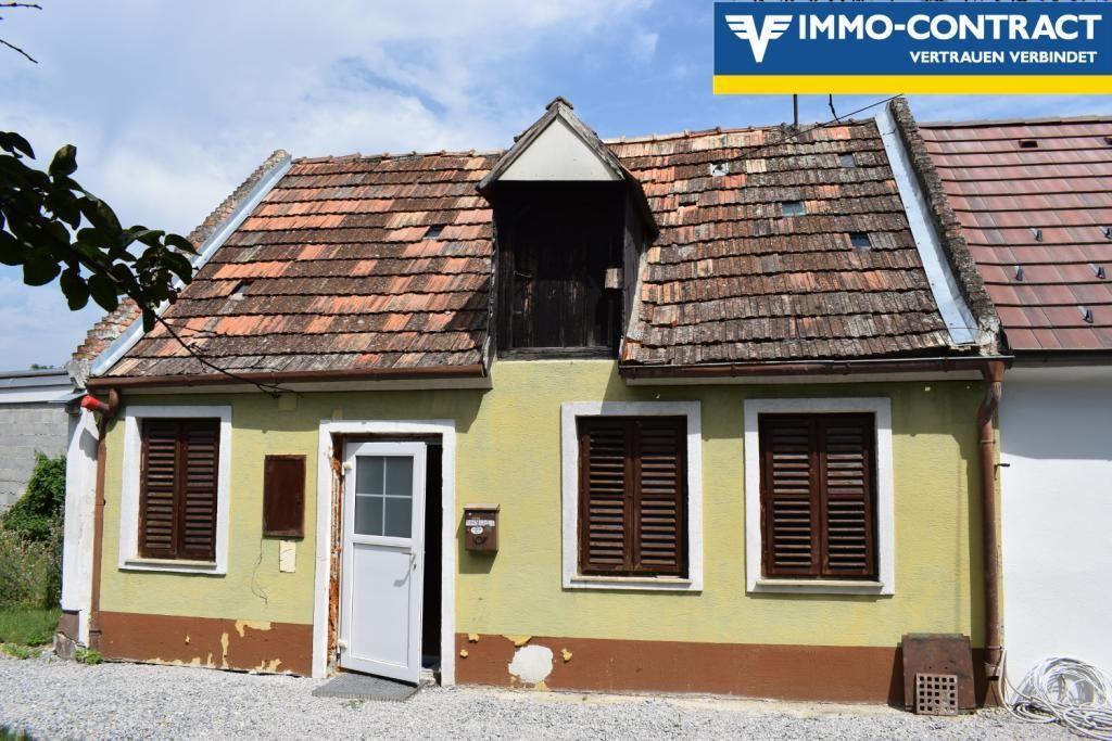 Schönes Landhaus in 7081 Schützen am Gebirge zu verkaufen. Teilrenovierung notwendig /  / 7081Schützen am Gebirge / Bild 0