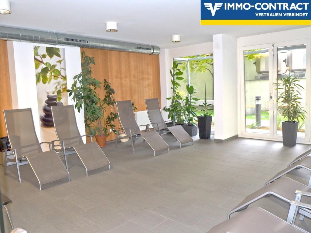 Wohnen mit Wellness-Faktor - ALLES INKLUSIVE /  / 1020Wien, Leopoldstadt / Bild 1