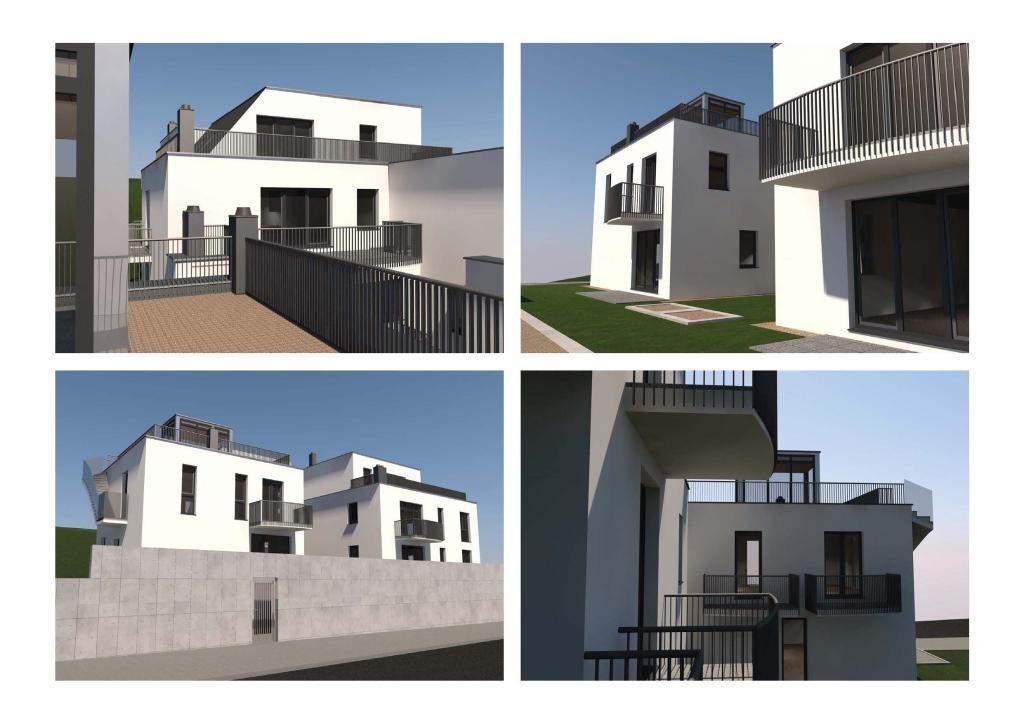 NOCH PLANVERKAUFSPREISE-FERTIGSTELLUNG in Kürze,3 Zimmer, 3 Balkone, 79m2, PLstr42 Top 6 /  / 3002Purkersdorf / Bild 7