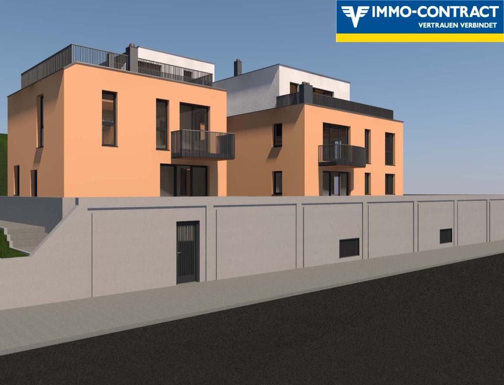 Terrassenwohnung mit 3 Zimmern, 67m2, PLstr42 Top 8 /  / 3002Purkersdorf / Bild 5