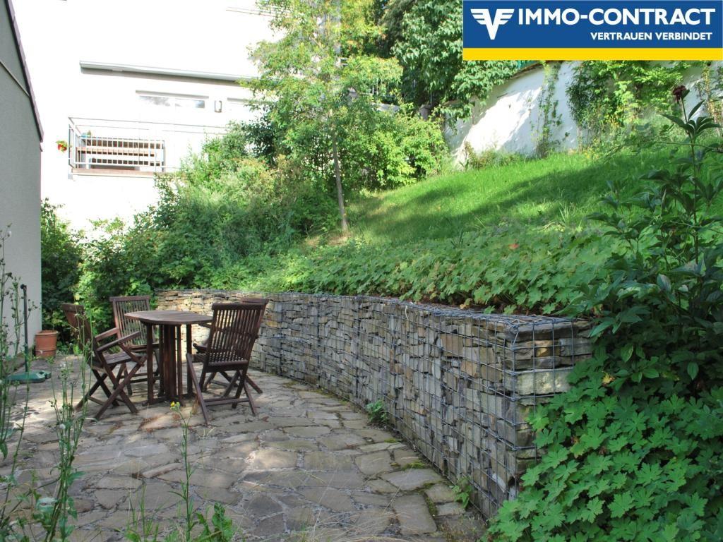 jpgcnt ---- Hanglage und geniale Aussicht - familienfreundlich mit Platz für Büro oder Praxis /  / 3400Klosterneuburg / Bild 1