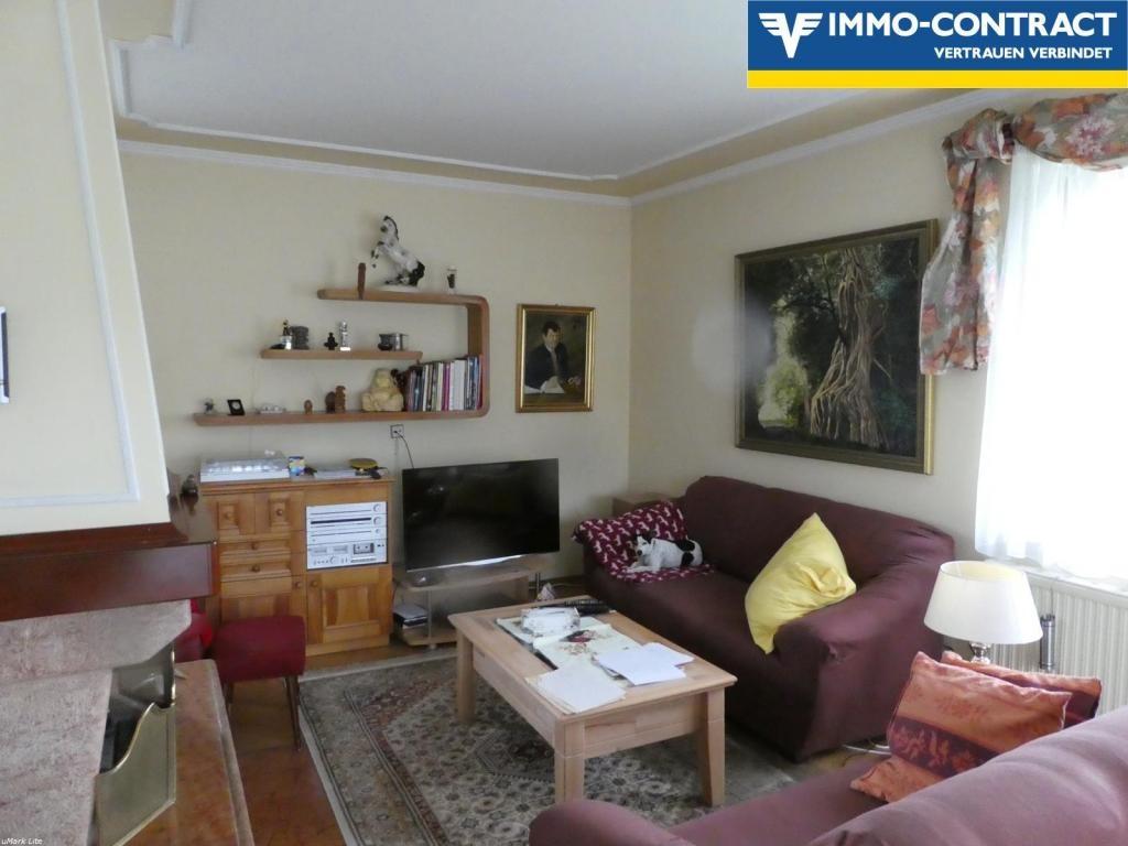 Einfamilienhaus beim Naturgarten /  / 2100Korneuburg / Bild 2