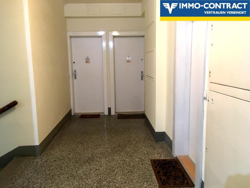 2 gleich große Zimmer - getrennt begehbar - gute Lage /  / 1030Wien / Bild 0