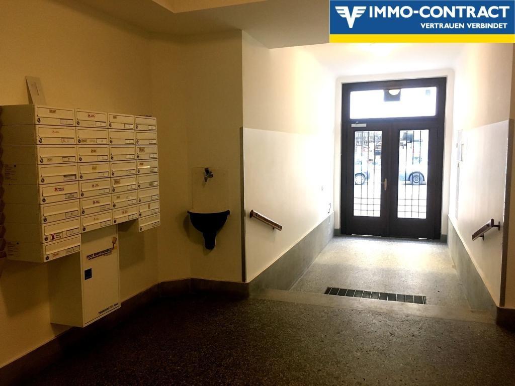 2 gleich große Zimmer - getrennt begehbar - gute Lage /  / 1030Wien / Bild 1