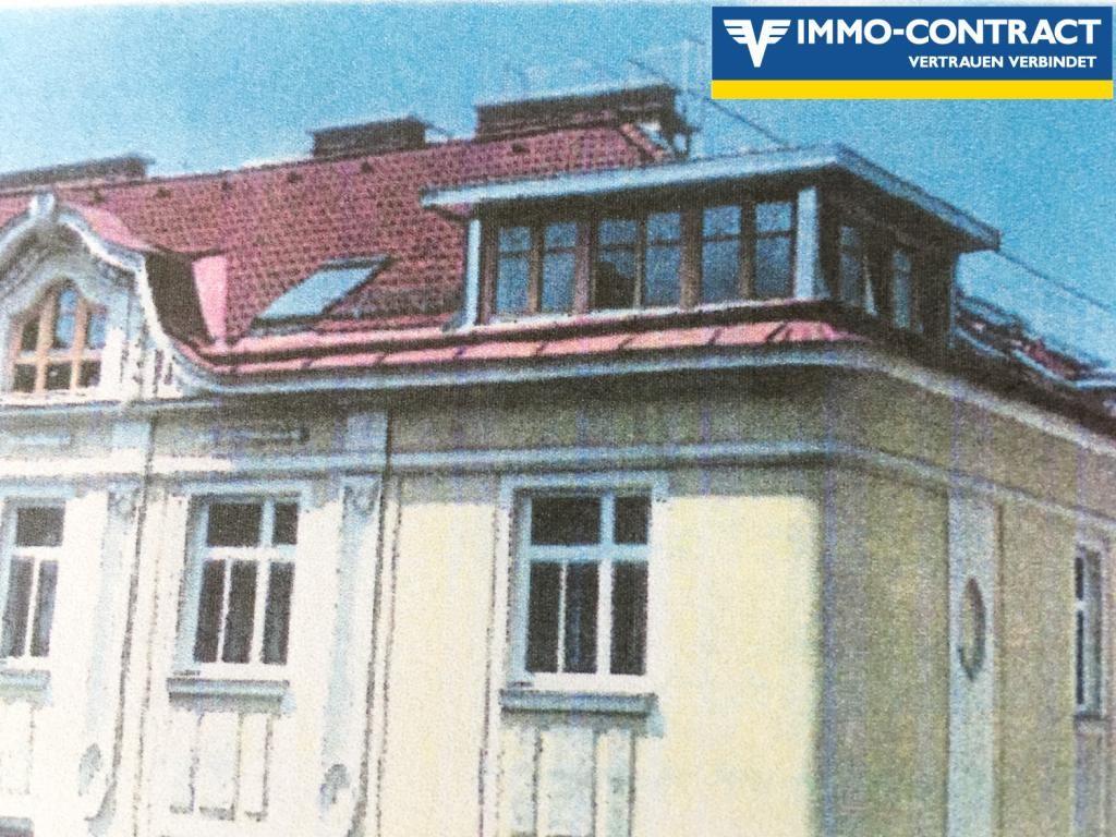 Dachterrassenwohnung in wunderschönem Stilhaus /  / 1100Wien / Bild 0