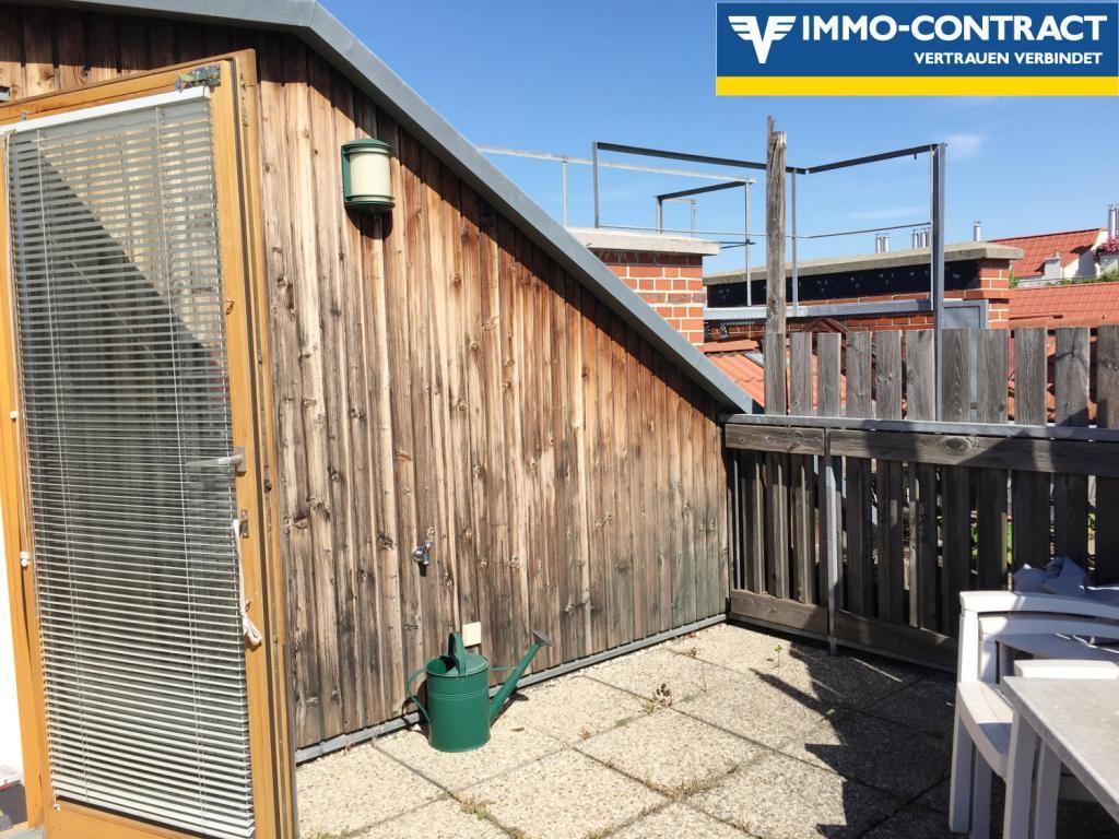 Dachterrassenwohnung in wunderschönem Stilhaus /  / 1100Wien / Bild 2