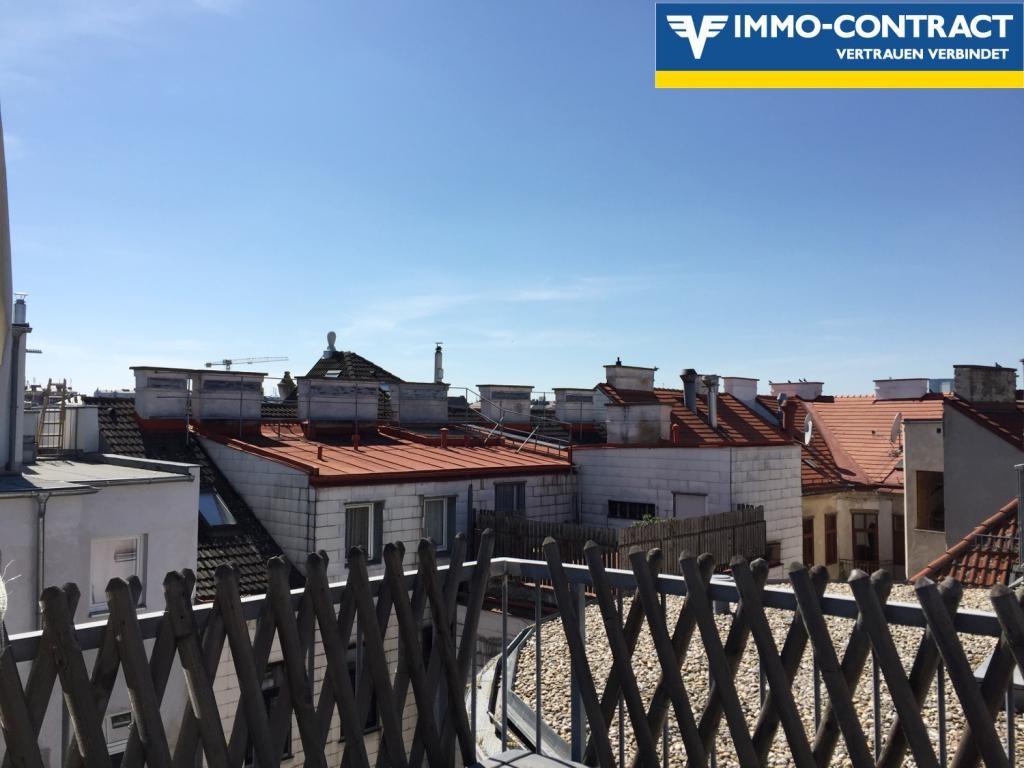 Dachterrassenwohnung in wunderschönem Stilhaus /  / 1100Wien / Bild 3