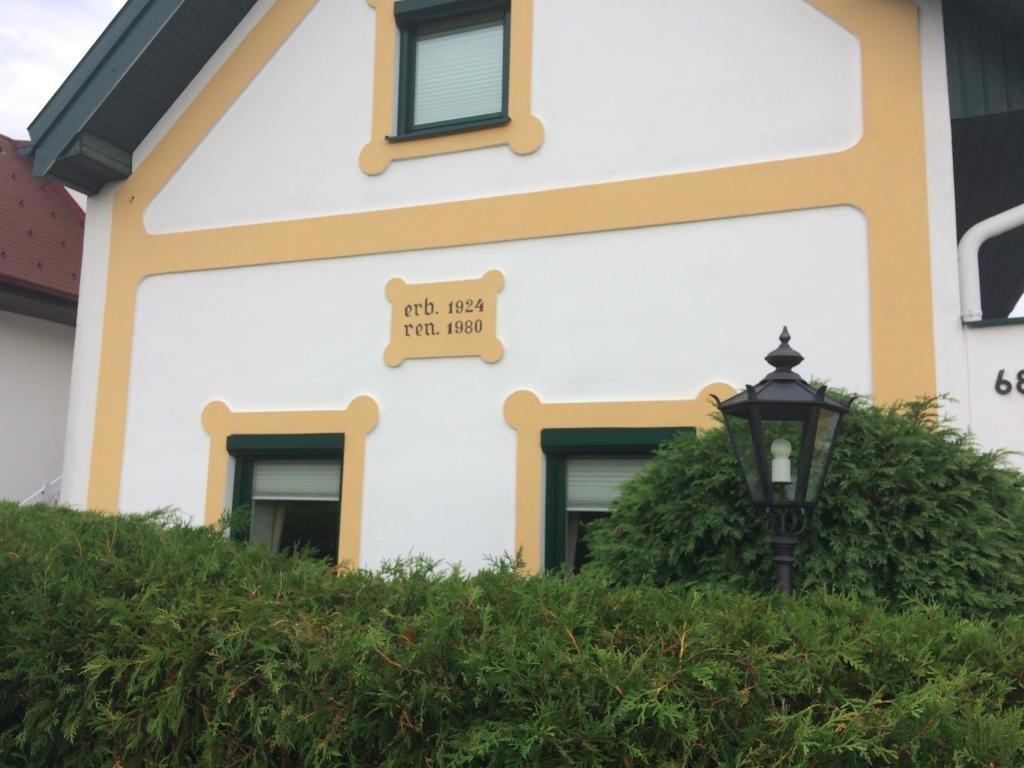 jpgcnt ---- Topgepfleger Streckhof im Mittelburgenland /  / 7332Oberpetersdorf / Bild 5
