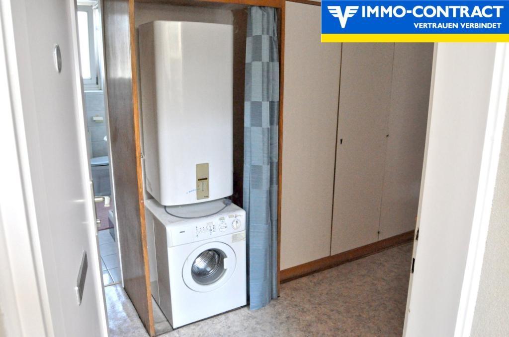 Helle, sehr gepflegte, ruhige, zentral gelegene 3 Zimmer Wohnung /  / 8280Fürstenfeld / Bild 7