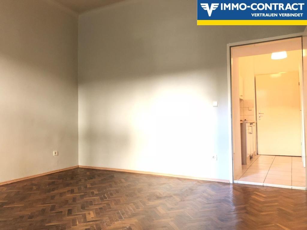 jpgcnt ---- Ruhige Single oder Anlagewohnung gleich neben der WU /  / 1020Wien, Leopoldstadt / Bild 0
