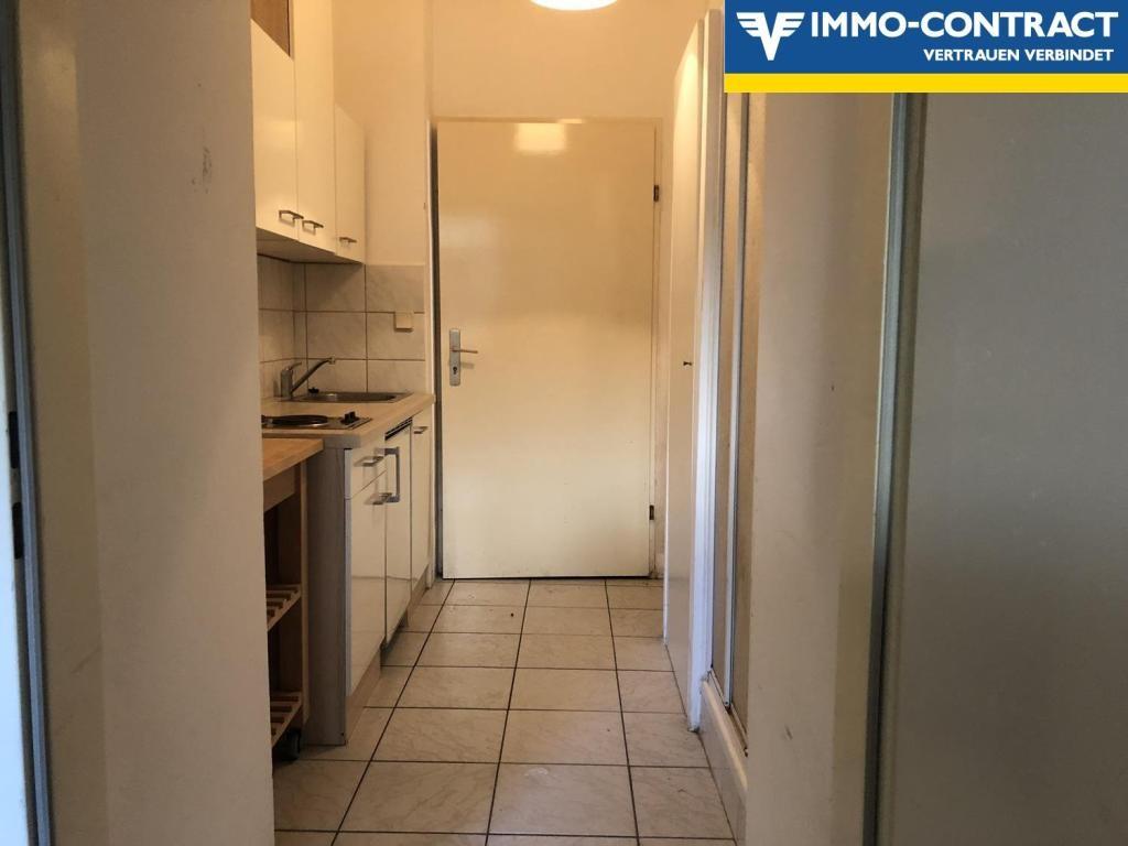 jpgcnt ---- Ruhige Single oder Anlagewohnung gleich neben der WU /  / 1020Wien, Leopoldstadt / Bild 1