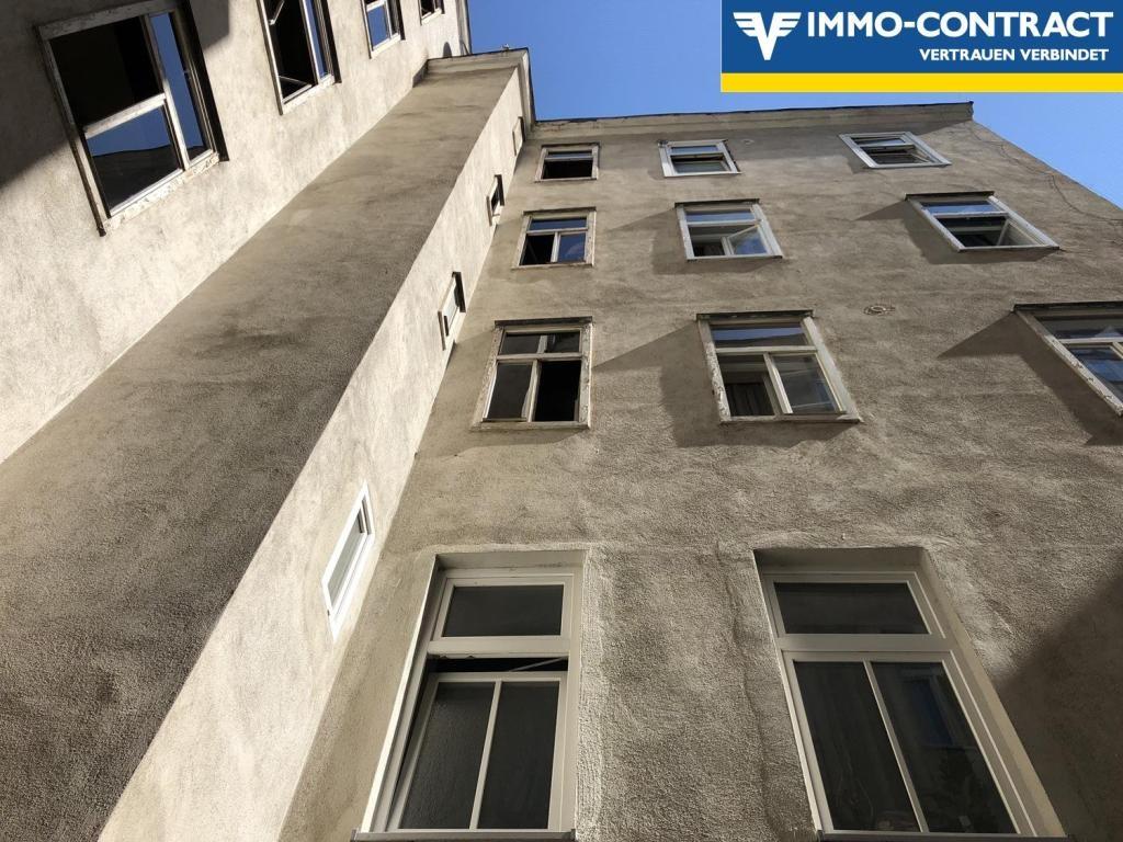 jpgcnt ---- Ruhige Single oder Anlagewohnung gleich neben der WU /  / 1020Wien, Leopoldstadt / Bild 2