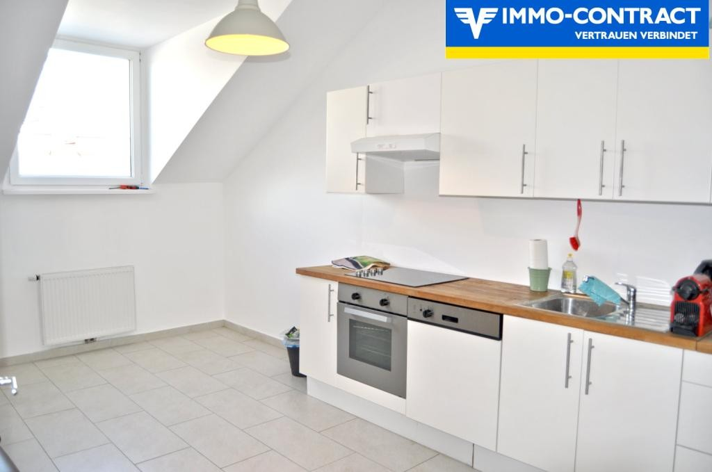 jpgcnt ---- Dachterrassentraum in der schönen Josefstadt - Nähe Universität und AKH /  / 1080Wien / Bild 0