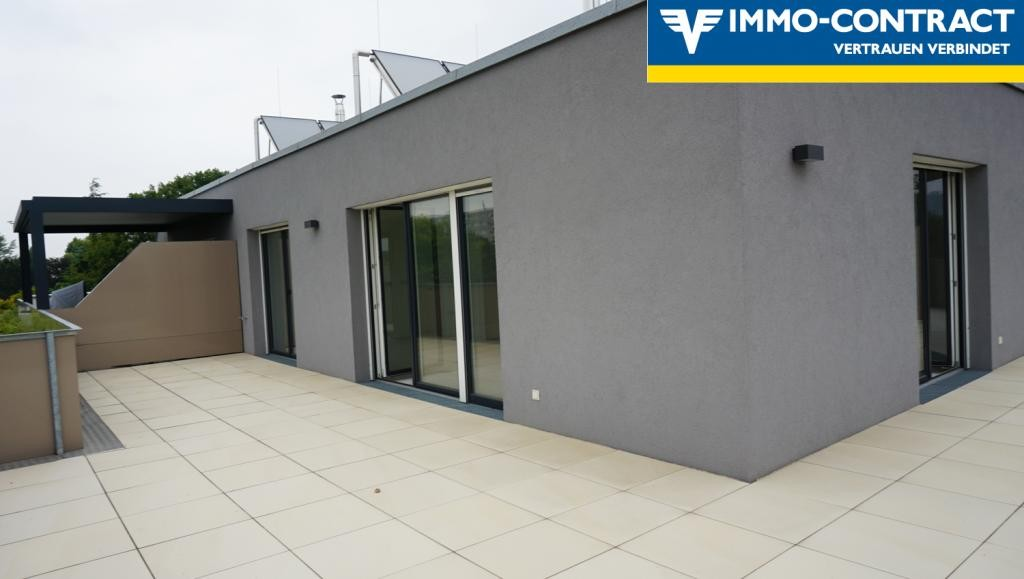 jpgcnt ---- Qualität & Ausstattung die überzeugt!  Schlüsselfertiger DG-Neubau 3-4 Zimmer mit toller Terrasse. Wählen Sie bis Ende 2018 Ihre pers. Ausstattung! /  / 1220Wien / Bild 10