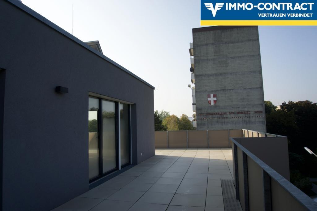 jpgcnt ---- Qualität & Ausstattung die überzeugt!  Schlüsselfertiger DG-Neubau 3-4 Zimmer mit toller Terrasse. Wählen Sie bis Ende 2018 Ihre pers. Ausstattung! /  / 1220Wien / Bild 11