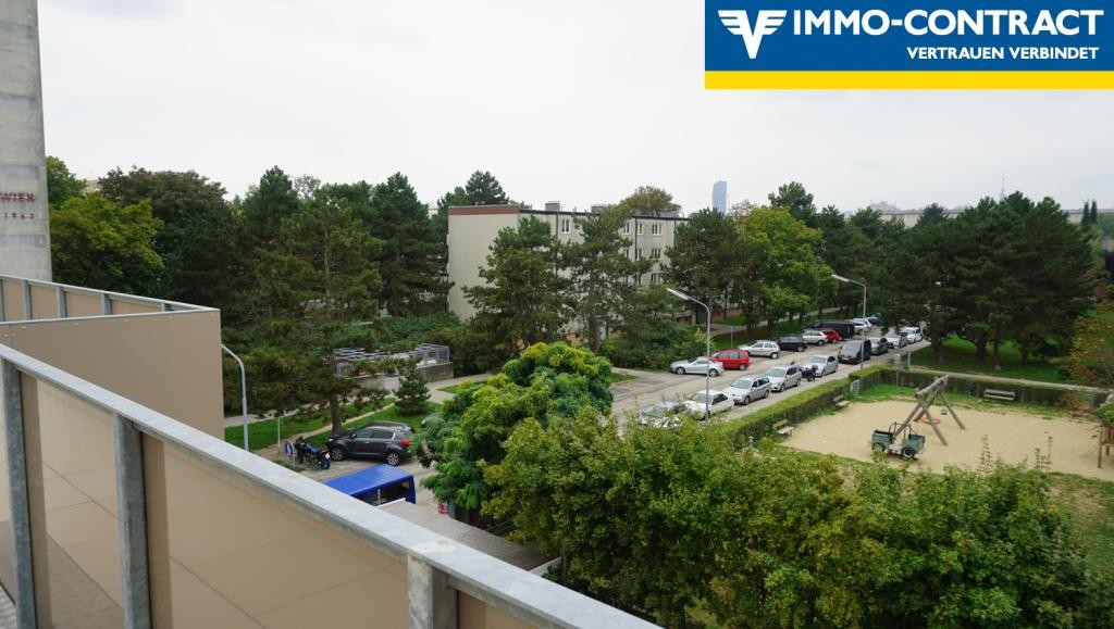 jpgcnt ---- Qualität & Ausstattung die überzeugt!  Schlüsselfertiger DG-Neubau 3-4 Zimmer mit toller Terrasse. Wählen Sie bis Ende 2018 Ihre pers. Ausstattung! /  / 1220Wien / Bild 12
