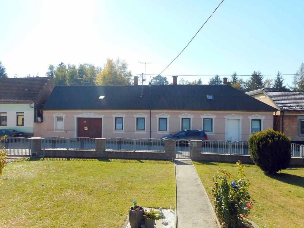 jpgcnt ---- Bastlerhit, innen stark renovierungsbdürftiges Bauernhaus mit 3 Zimmern, Tierhaltung möglich /  / 2245Velm-Götzendorf / Bild 4