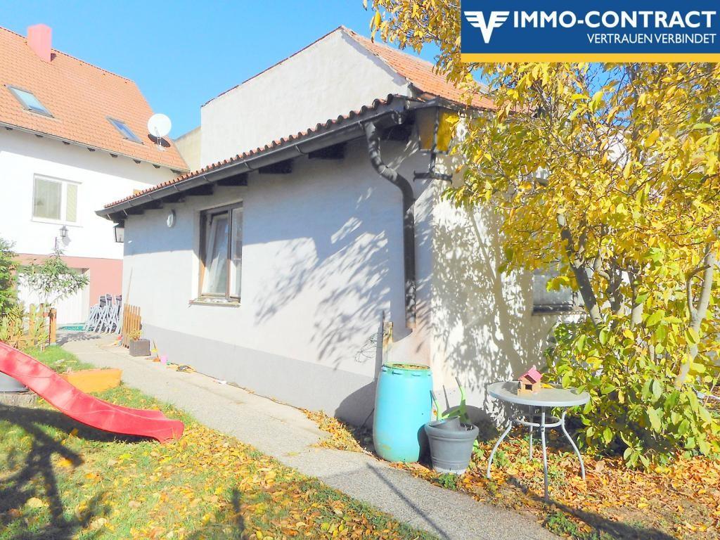 jpgcnt ---- Schmuckes Haus in ruhiger Seitengasse /  / 2073Obermarkersdorf / Bild 6