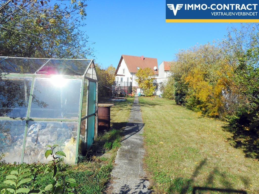 jpgcnt ---- Schmuckes Haus in ruhiger Seitengasse /  / 2073Obermarkersdorf / Bild 7
