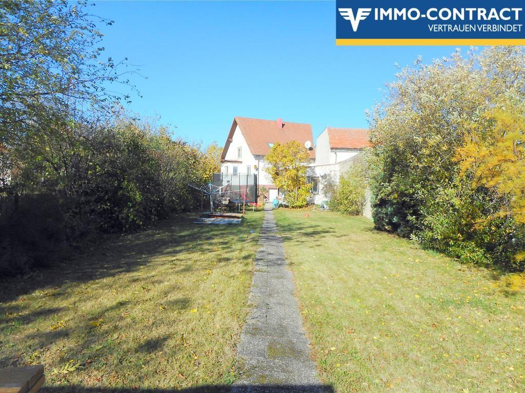 jpgcnt ---- Schmuckes Haus in ruhiger Seitengasse /  / 2073Obermarkersdorf / Bild 8