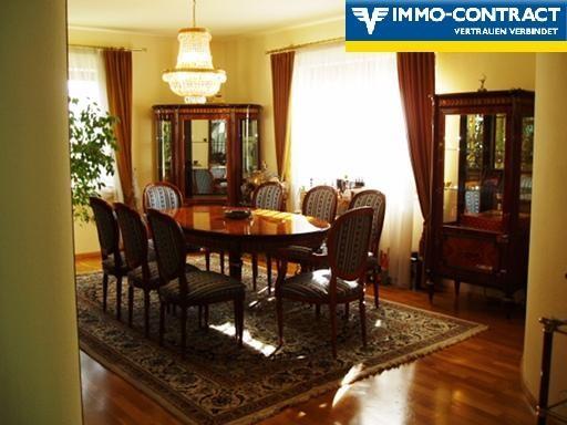 Eindrucksvolle Villa mit Gästehaus nahe Wien /  / 2384Breitenfurt bei Wien / Bild 2