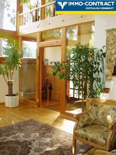 Eindrucksvolle Villa mit Gästehaus nahe Wien /  / 2384Breitenfurt bei Wien / Bild 4
