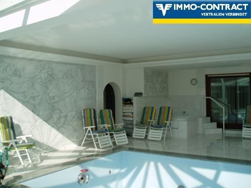 Eindrucksvolle Villa mit Gästehaus nahe Wien /  / 2384Breitenfurt bei Wien / Bild 8