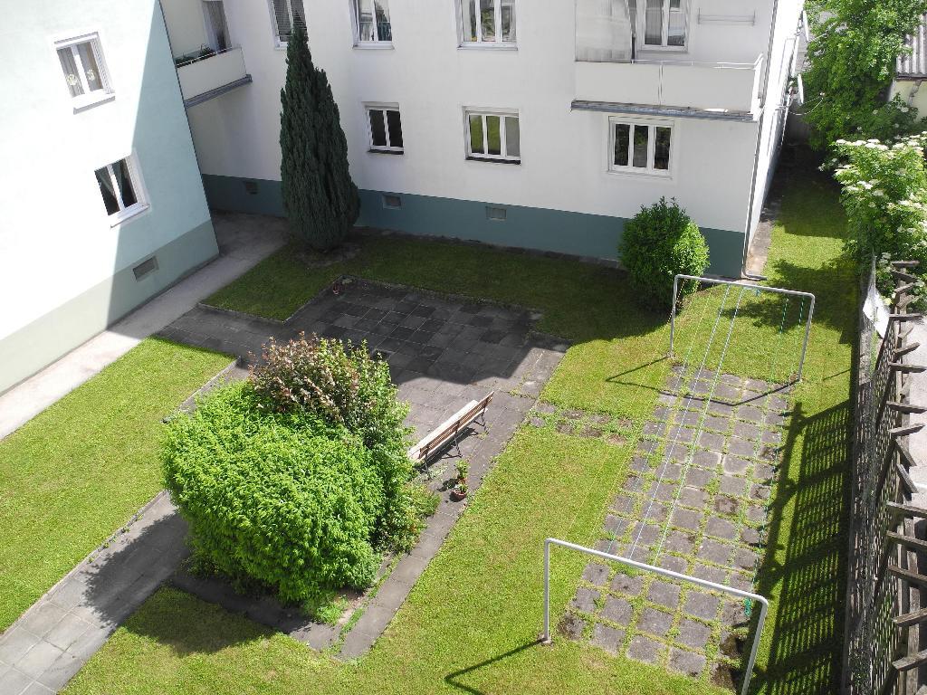 56,17m² Mietwohnung in Amstetten /  / 3300Amstetten / Bild 3
