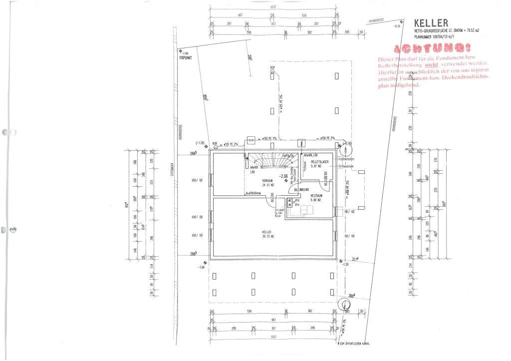 jpgcnt ---- Modernes ELK Einfamilienhaus mit Garten - ideal für Familie - Wohnbauförderung inkludiert!!! /  / 4360Grein / Bild 4