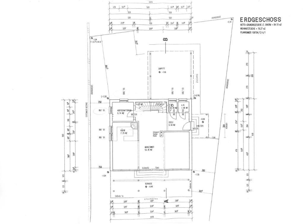 jpgcnt ---- Modernes ELK Einfamilienhaus mit Garten - ideal für Familie - Wohnbauförderung inkludiert!!! /  / 4360Grein / Bild 5