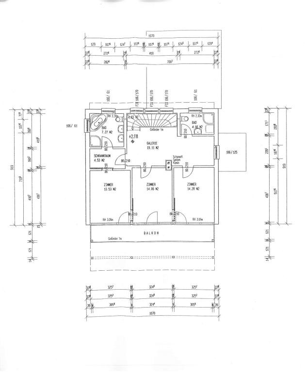 jpgcnt ---- Modernes ELK Einfamilienhaus mit Garten - ideal für Familie - Wohnbauförderung inkludiert!!! /  / 4360Grein / Bild 6