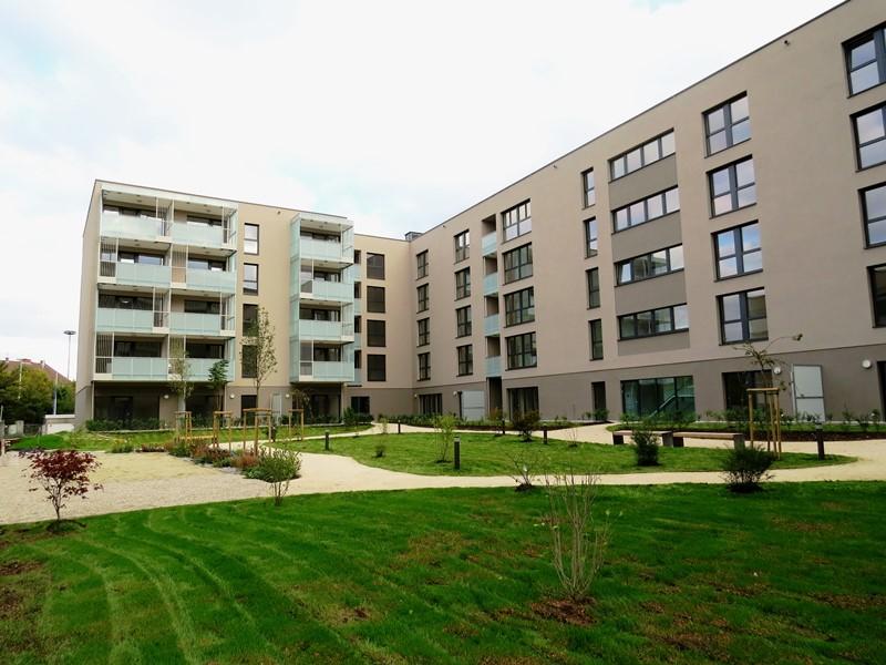 Exklusive Neubauwohnungen im Lindenpark